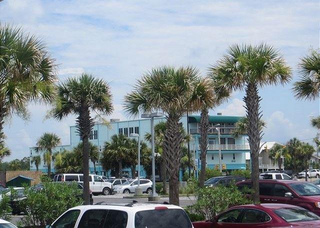 Beachview Condo's