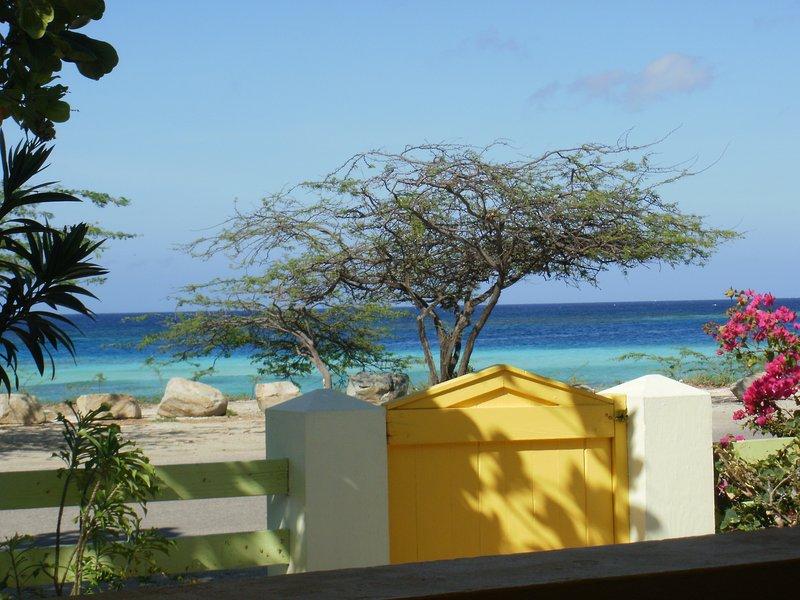 GetAwayAruba - Premier Snorkel & Scuba Site, holiday rental in Sabana Basora
