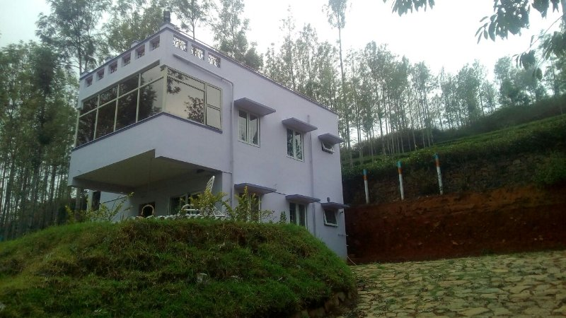 Shalom Resort in Ooty, location de vacances à Balacola