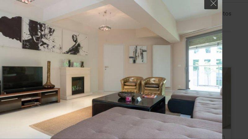 Très bel appartement style Loft au centre de Bruxelles