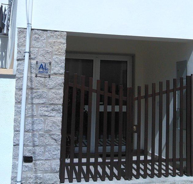 Casa EntreSerras - Alojamento Local, Ferienwohnung in Paul