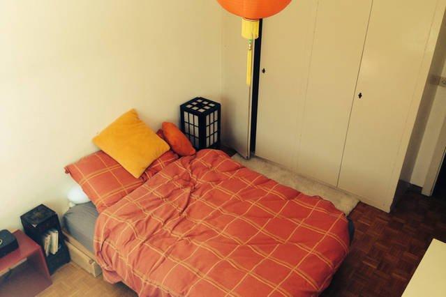 Simple Relocation in Lausanne (monthly housing), aluguéis de temporada em Rue
