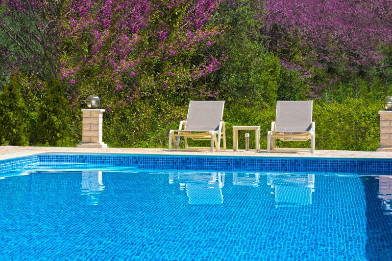 Gea Villas - Deluxe Apartment, vacation rental in Lefkada
