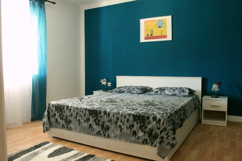 beautiful apartment denis& sandra, vacation rental in Bibinje