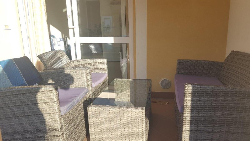 Pizzo Beach Club apartment 124g, holiday rental in Soriano Calabro