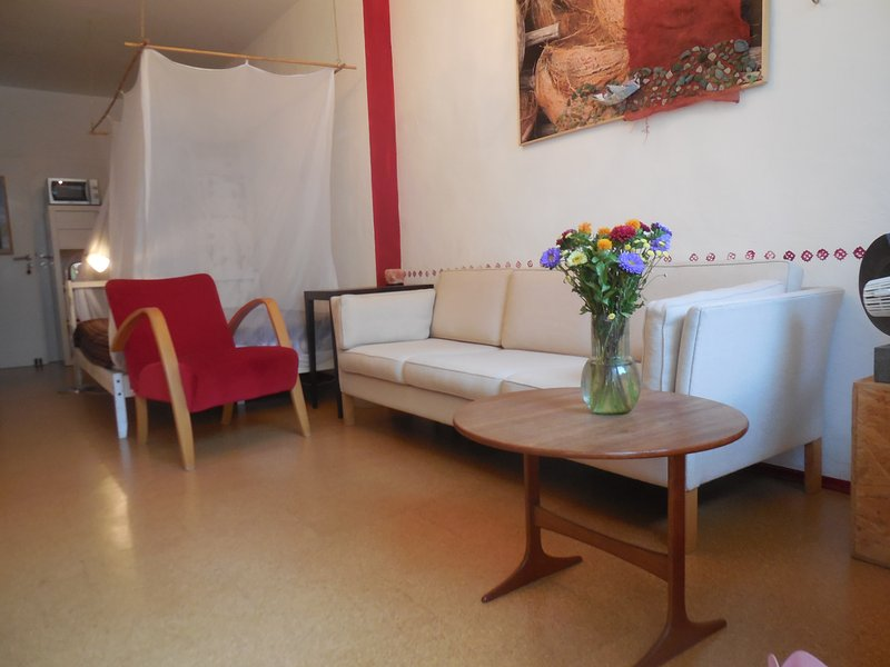 Apartment in Köln, holiday rental in Cologne