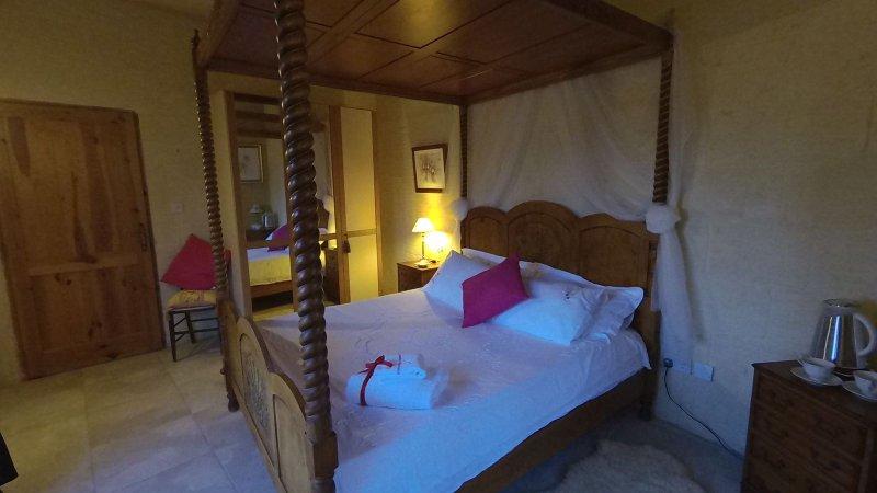 B&B  Romeo e Giulietta Gozo, vakantiewoning in Gharb