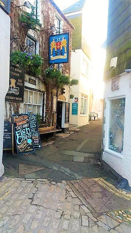 pubs locales pintorescos