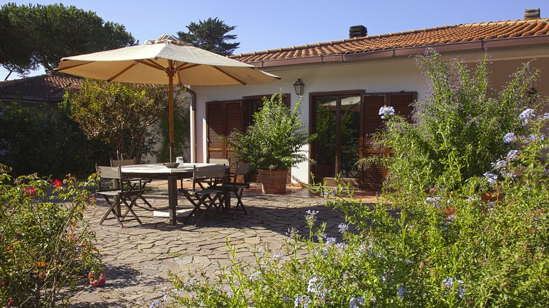 Villa Antonella - Country, nature and sea