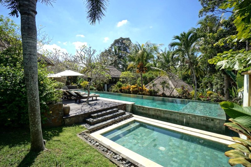 Villa Kanti, vacation rental in Ubud