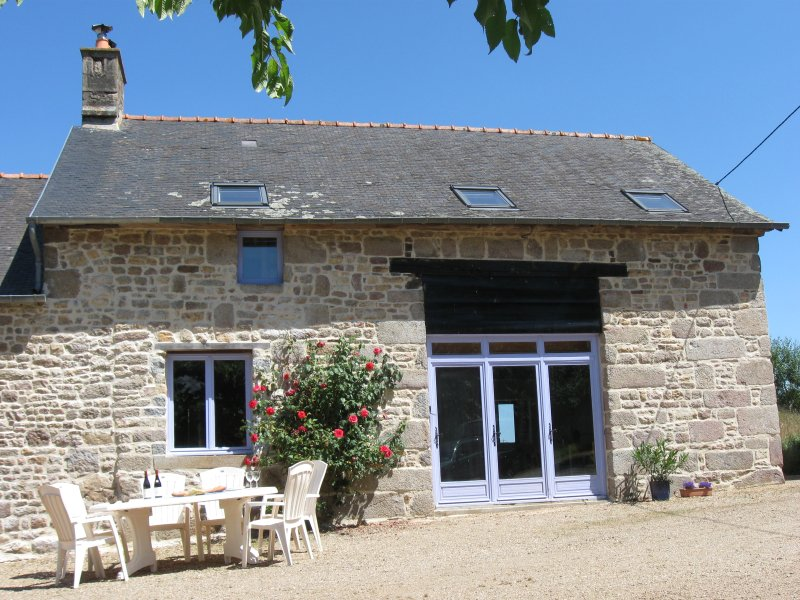 Bas Brezel Cottage sleeps 8