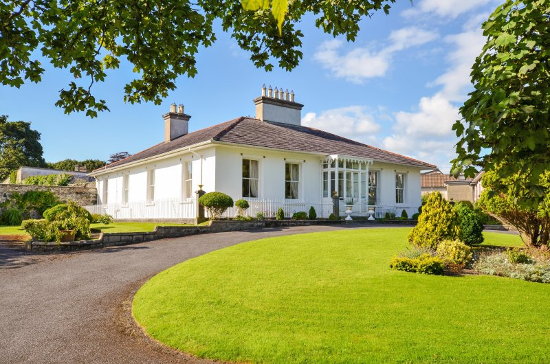 The Nile Lodge, holiday rental in Galway