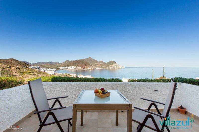 Villa Genovés. Villazul Cabo de Gata, alquiler de vacaciones en San José