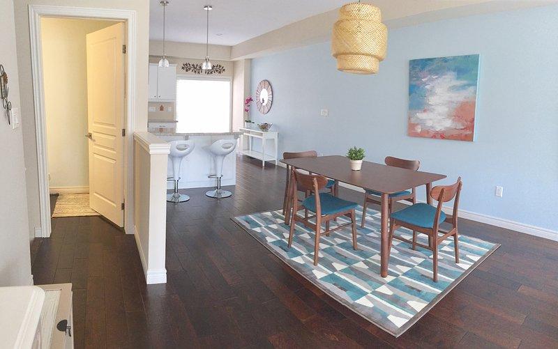 Executive Towhhouse for Short Term Rental, holiday rental in Conestogo