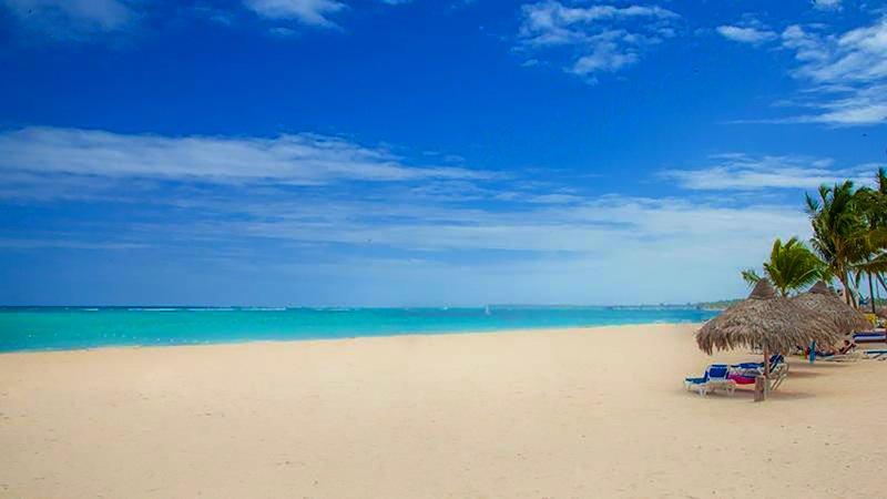 Playa Doña Matilde - El Cortecito - a 5 minuti a piedi