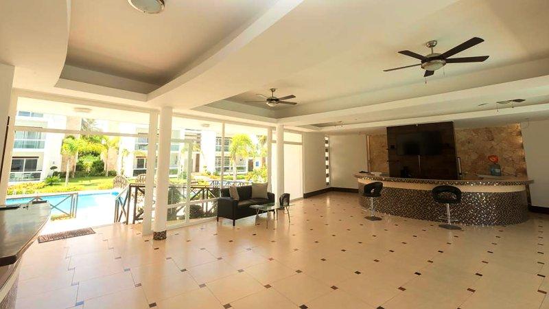 Reception - Appartamento Punta Cana