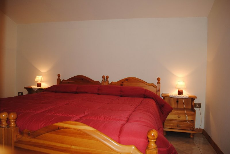 Mansara Plein Soleil, vacation rental in Issime