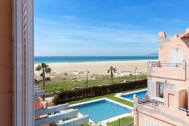 Los Lances II 12A (VFT/CA/01860), holiday rental in Tarifa