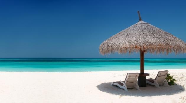 La spiaggia si trova a 3 minuti!