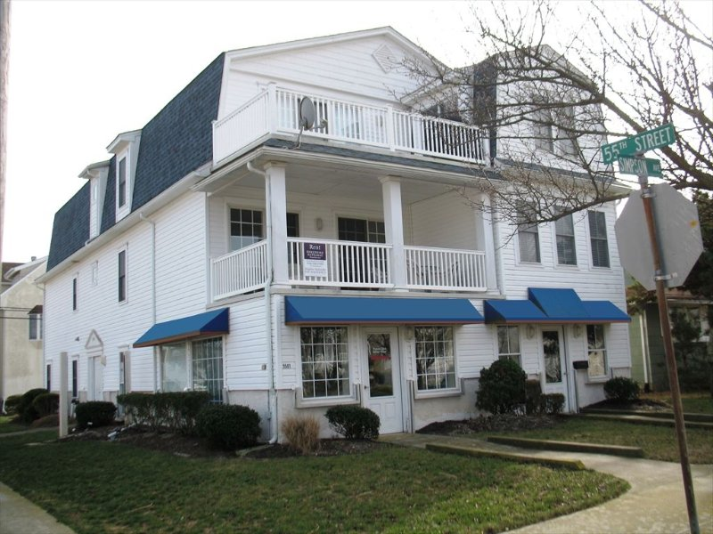 5501 Simpson Avenue 2nd 127864, holiday rental in Upper Township