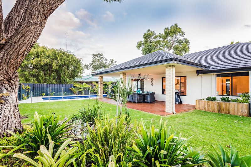 Our Escape in Dunsborough, holiday rental in Margaret River Region