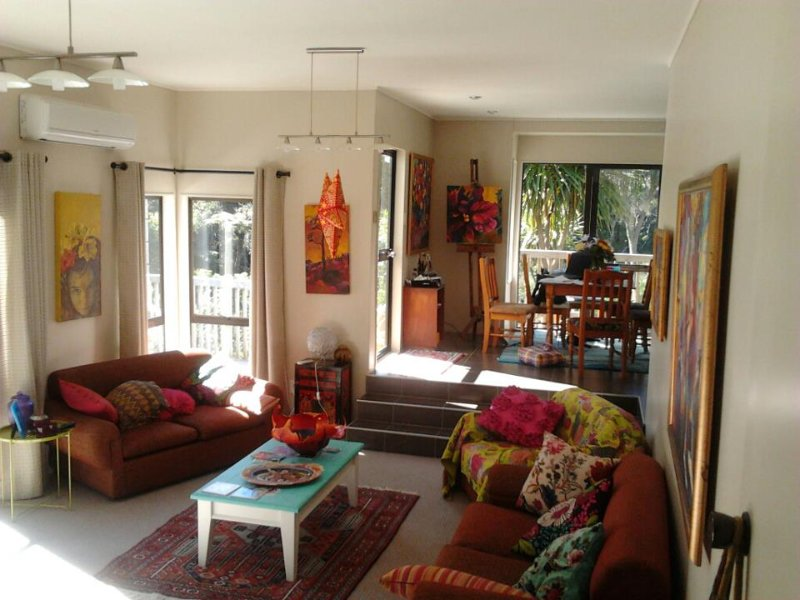 Abbeygate BnB, holiday rental in Piha