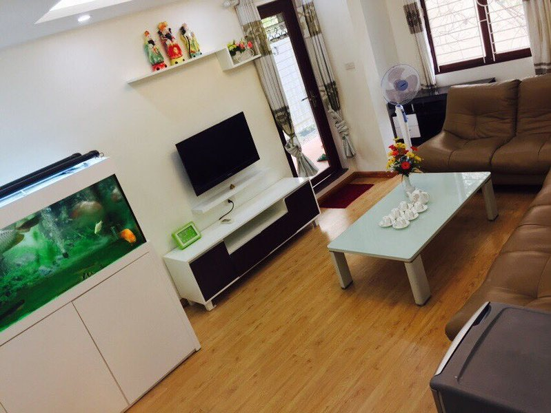 Rose garden apartment in Ba Dinh, Ha Noi, holiday rental in Hanoi