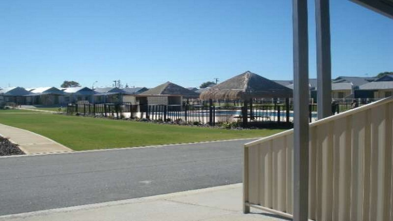 Unit 64 Seafront Estate, holiday rental in Cervantes