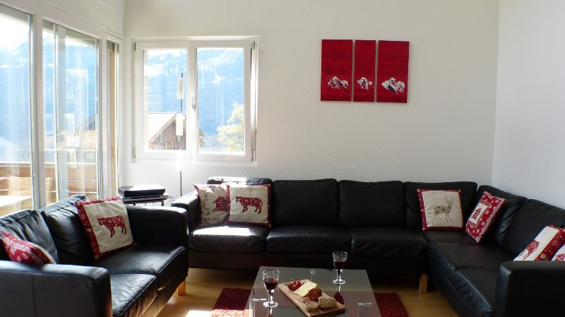 Photo of Chalet Hannegg Penthouse