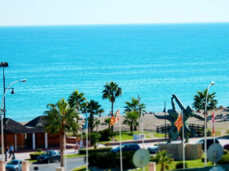 Playamar 5A Apartment, holiday rental in Torremolinos