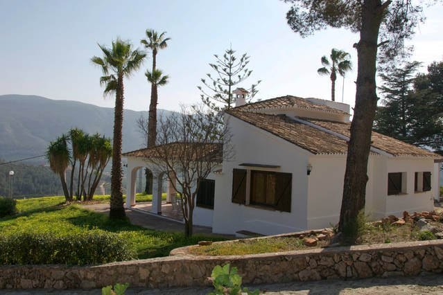 Bella Vista- La Redonda, vacation rental in Manuel
