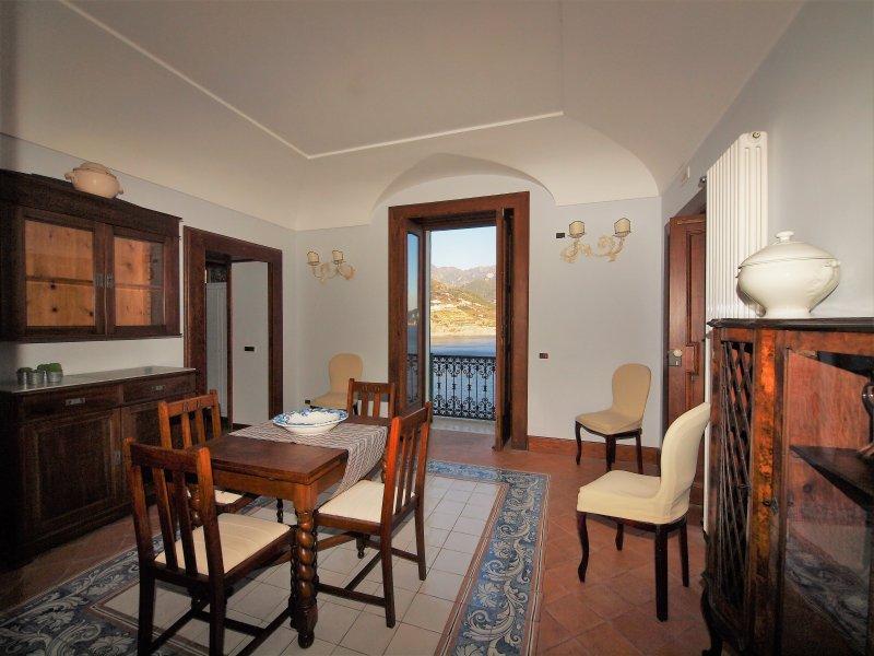 Ravello Art Villa Luxury – semesterbostad i Ravello