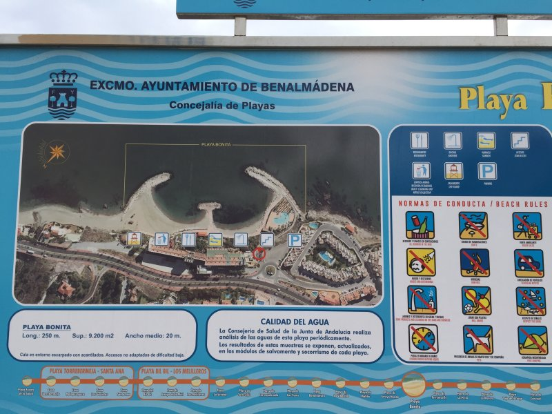 PLAGES PLANO