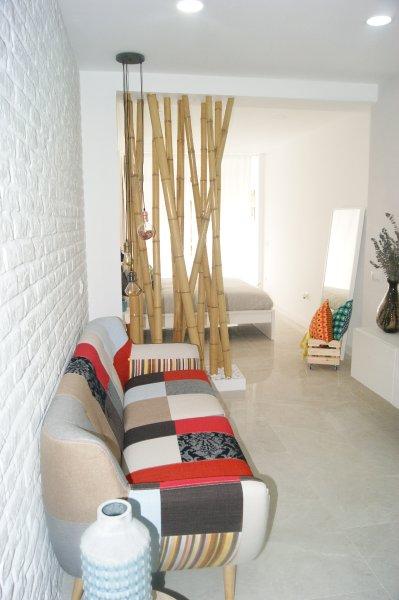 Nueva Suite Loft Gran Canaria Bonita !, aluguéis de temporada em Las Palmas de Gran Canaria