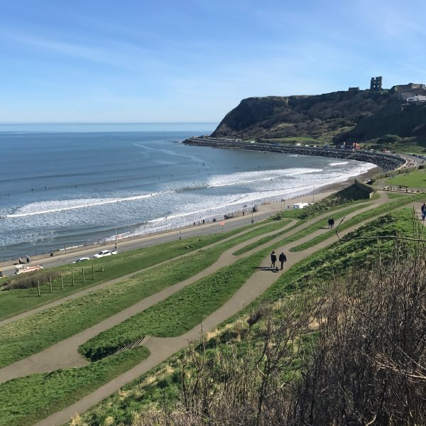Luxury Hotels In Scarborough: Surfers' Rest By East Coast Retreats