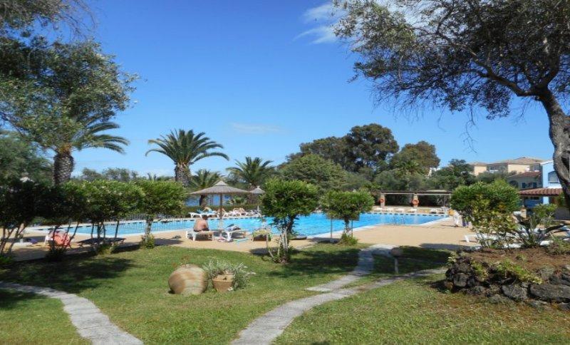 Govino Bay Corfu, alquiler de vacaciones en Gouvia
