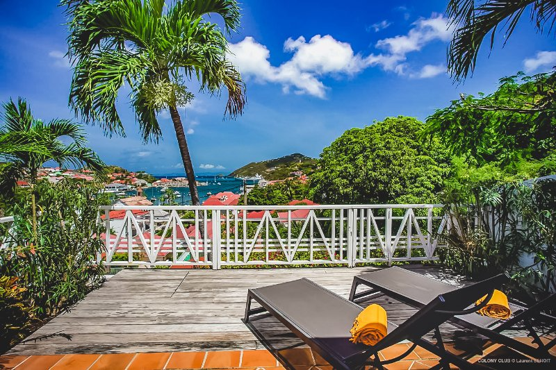 E2, vacation rental in Gustavia