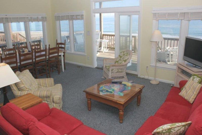 Great Room Oceanviews