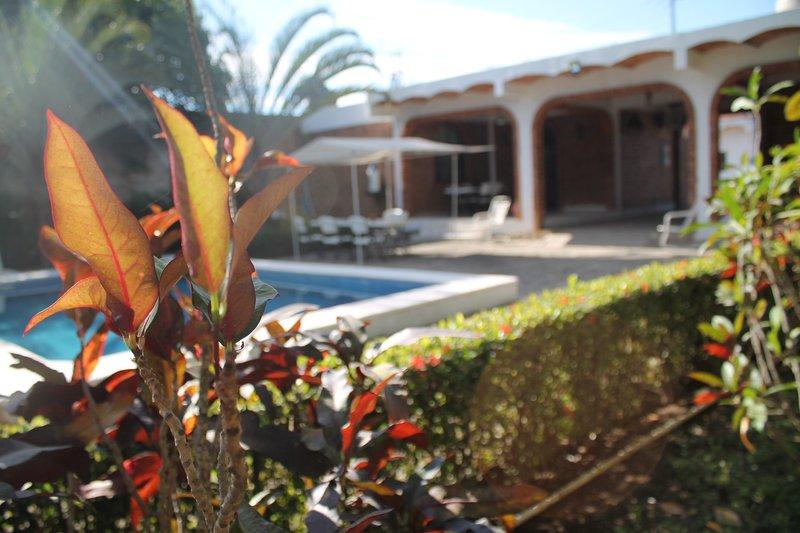 Villas del Monteón, holiday rental in Los Ayala