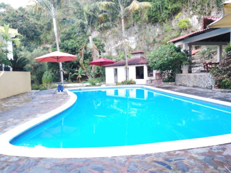 Hermosa IV, holiday rental in Maria Trinidad Sanchez Province