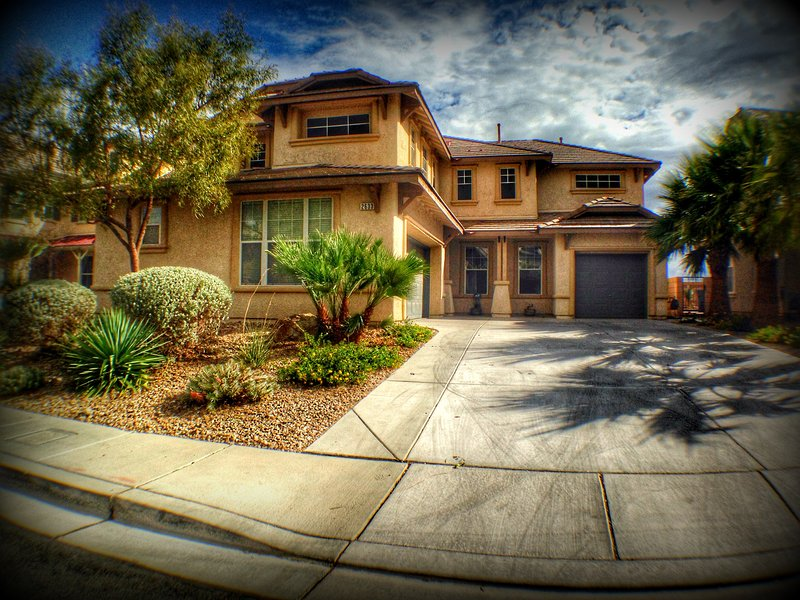Las Vegas' #1 Vacation Rental in 2016 (Dates Are Filling ...