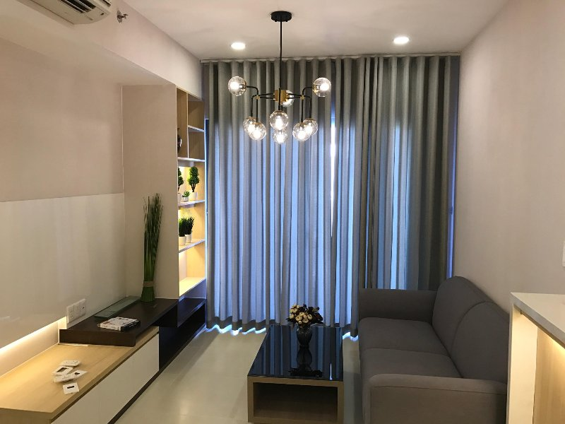 new apartment, holiday rental in Bien Hoa