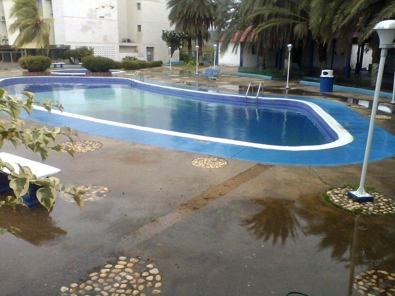 Apartamento para pasar unas Bonitas y Divertidas vacaciones en Margarita, location de vacances à El Yaque