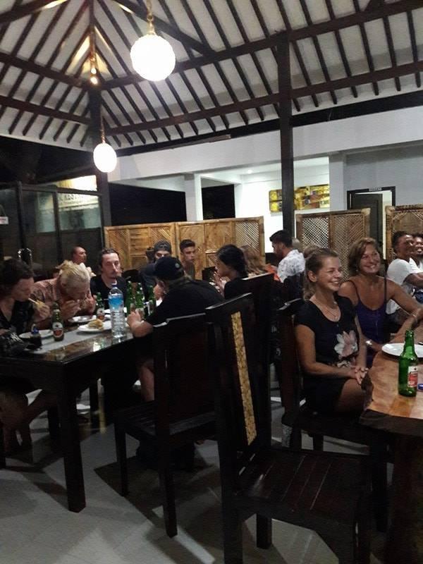 Banana Leaf Resort Restaurant
