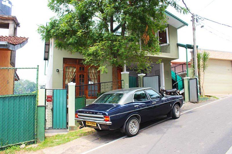 Bethany Home (Baseman  Double room), holiday rental in Elkaduwa