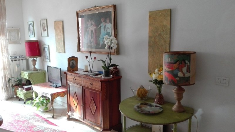 Beautiful apartment with balcony, holiday rental in Castiglion Fibocchi