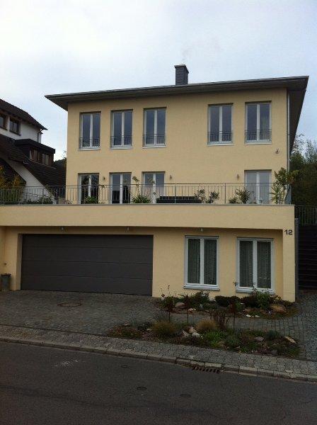 Bella Villa, holiday rental in Traben-Trarbach