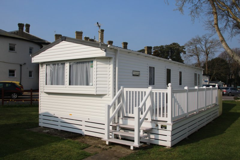 Your very own luxury holiday home on the beautiful Sandhills Holiday Park