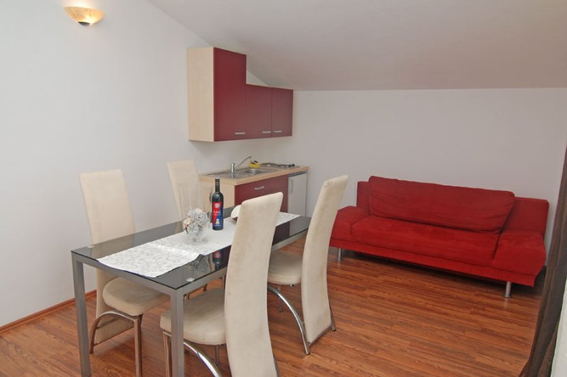 Appartamento Knezoivic