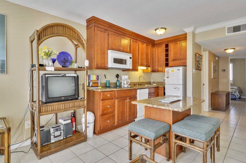 Floor Plan - Dining Area
